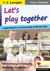 Let\'s play together