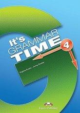 It\'s Grammar Time 4 SB DigiBook