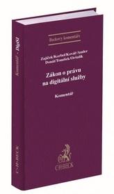 Zákon o právu na digitální služby. Komentář