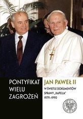 Pontyfikat wielu zagrożeń. Jan Paweł II