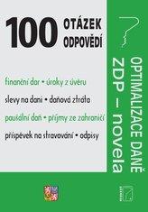 100 otázek a odpovědí - Optimalizace daně, ZDP novela