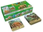 Pexeso Dinosauři