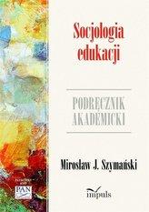 Psychologia. Socjologia edukacji
