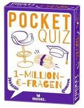Pocket Quiz 1-Million-EUR-Fragen