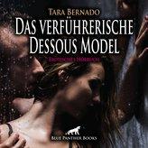 Das verführerische Dessous Model | Erotische Geschichte Audio CD