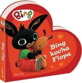 Bing kocha Flopa. Bing