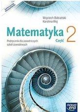 Matematyka ZSZ 2 Podr. w.2016 NE