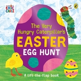 The Very Hungry Caterpillar\'s Easter Egg Hunt