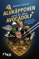 Alukäppchen und der böse Avocadolf