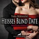 Heißes Blind Date   Erotische Geschichte Audio CD