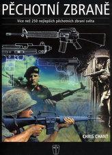 Pěchotní zbraně