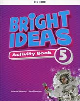 Bright Ideas 5 AB with online practice OXFORD