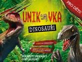 Únikovka - Dinosauři