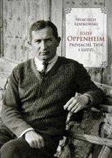 Józef Oppenheim przyjaciel Tatr i ludzi