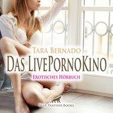Das LivePornoKino   Erotische Geschichte Audio CD