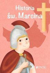 Historia św. Marcina