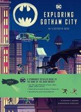 DC Comics: Exploring Gotham City