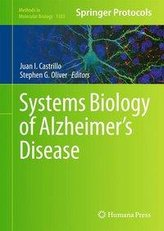 Systems Biology of Alzheimer\'s Disease