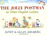 The Jolly Postman: Or Other People\'s Letters