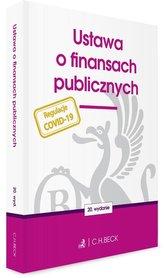 Ustawa o finansach publicznych w.20