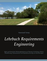 Lehrbuch Requirements Engineering