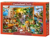 Puzzle 1000 Coming to Room CASTOR