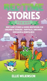 Bedtime Stories For Kids- Magical Edition