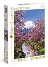 Puzzle 1000 Fuji Mountain
