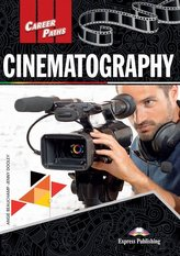 Cinematography SB + DigiBook EXPRESS PUBLISHING