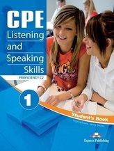CPE Listening & Speaking Skills 1 SB + DigiBook