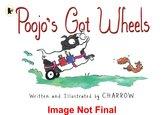 Poojo\'s Got Wheels