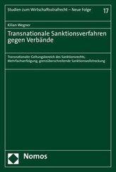 Transnationale Sanktionsverfahren gegen Verbände