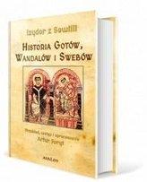 Historia Gotów, Wandalów i Swebów