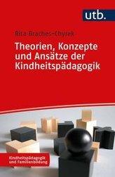 Theorien, Konzepte und Ansätze der Kindheitspädagogik