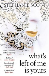 What\'s Left of Me is Yours