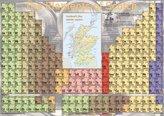 Elements of Scotch - Tasting Map