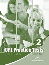 CPE Practice Test 2 SB EXPRESS PUBLISHING
