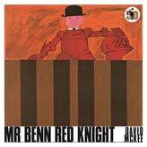Mr Benn Red Knight