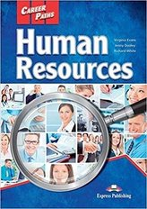 Career Paths: Human Resources SB + DigiBook