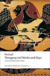 Hesiod - Theogony and Works and Days