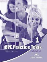 CPE Practice Tests 1 SB + DigiBook
