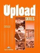 Upload Skills TB