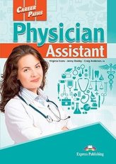 Career Paths: Physician Assistant SB + DigiBook