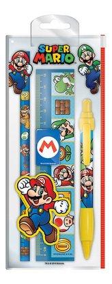 Psací set Super Mario