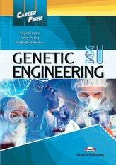 Career Paths: Genetic Engineering SB