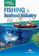 Career Paths: Fishing & Seafood SB + DigiBook