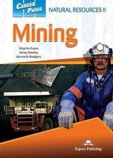 Career Paths: Mining SB + DigiBook
