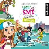 Emi i Tajny Klub Superdziewczyn. Kalifornia