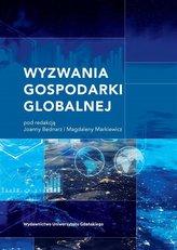 Wyzwania gospodarki globalnej