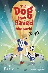 Pickles, the Dog that Saved the World (Cup)